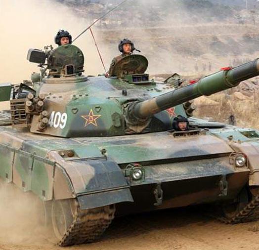 军用坦克精密零配件