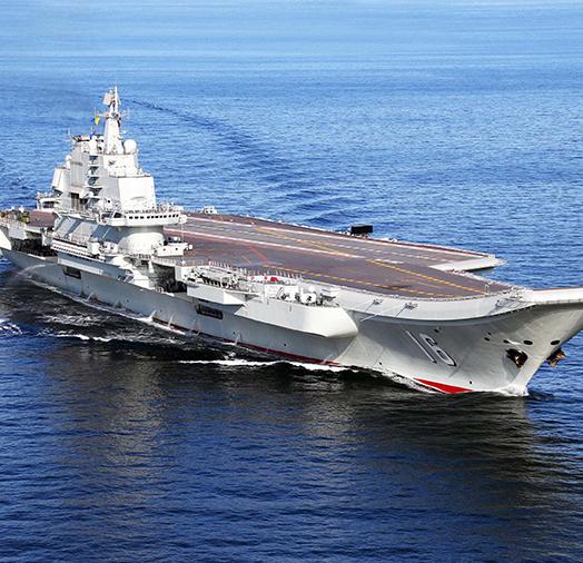 航母军舰精密零配件