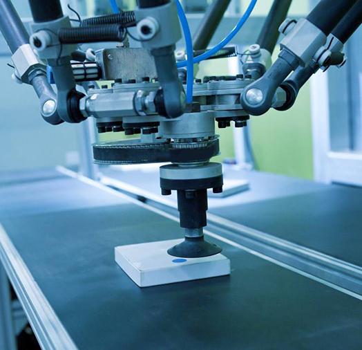 自动化设备精密零件
