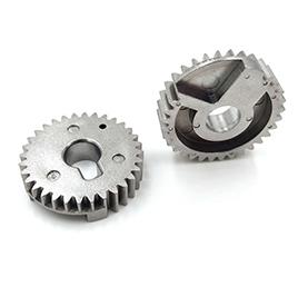 铁基齿轮配件