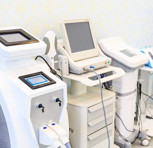 医疗器械精密零配件