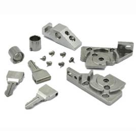 不锈钢 - 锁具配件